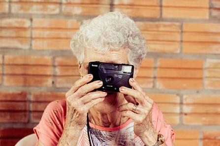 老年人白内障的治疗方法