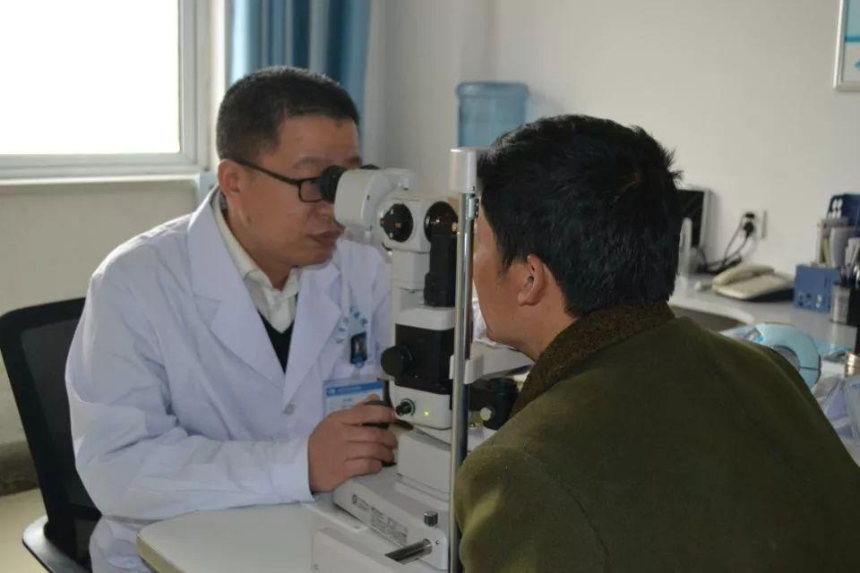 张中敏院长:享受为患者保住一线光明的喜悦